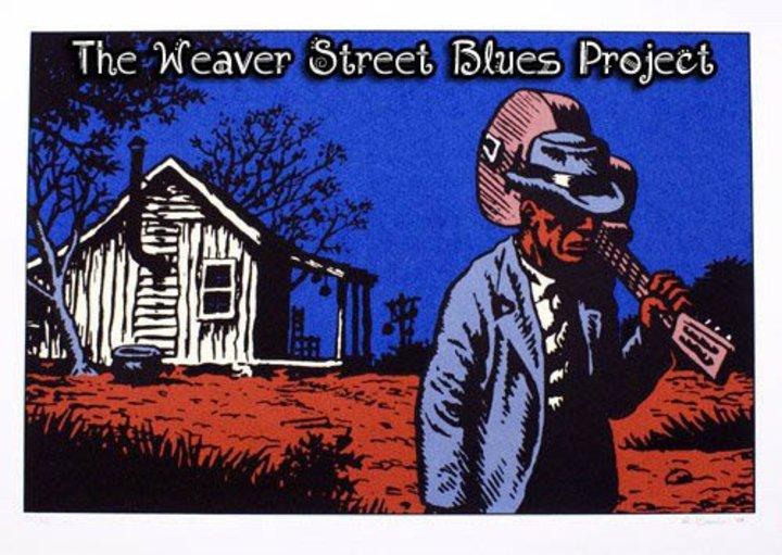The Weaver Street Blues Project Tour Dates