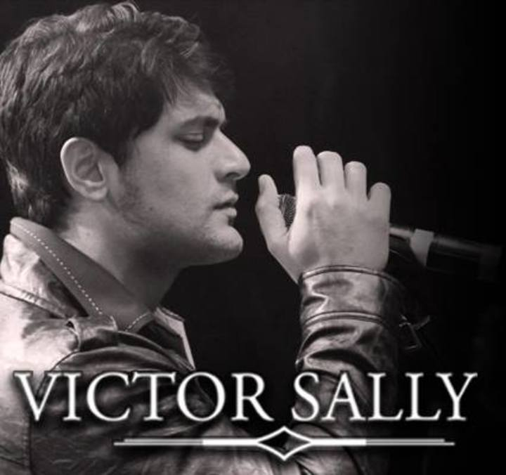 Victor Sally Tour Dates