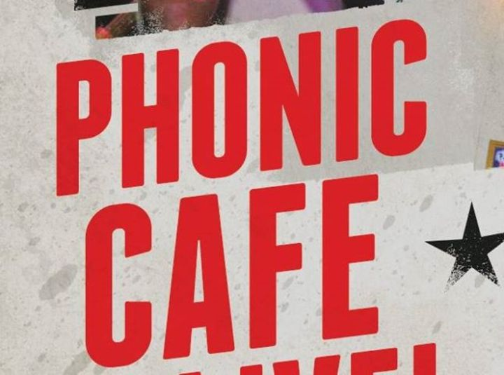 Phonic Cafe Tour Dates