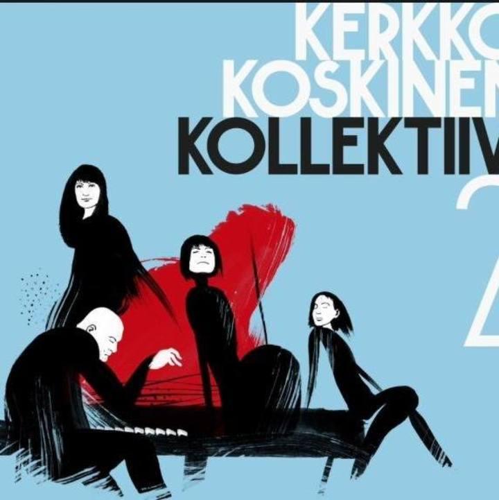 Kerkko Koskinen Kollektiivi Tour Dates