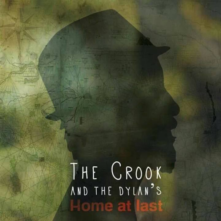 The Crook and the Dylan's Tour Dates