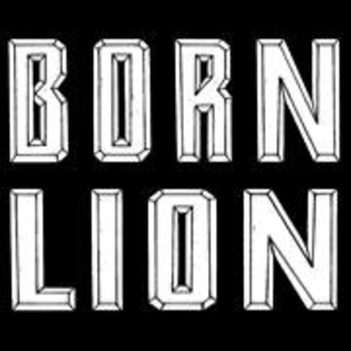Born Lion Tour Dates