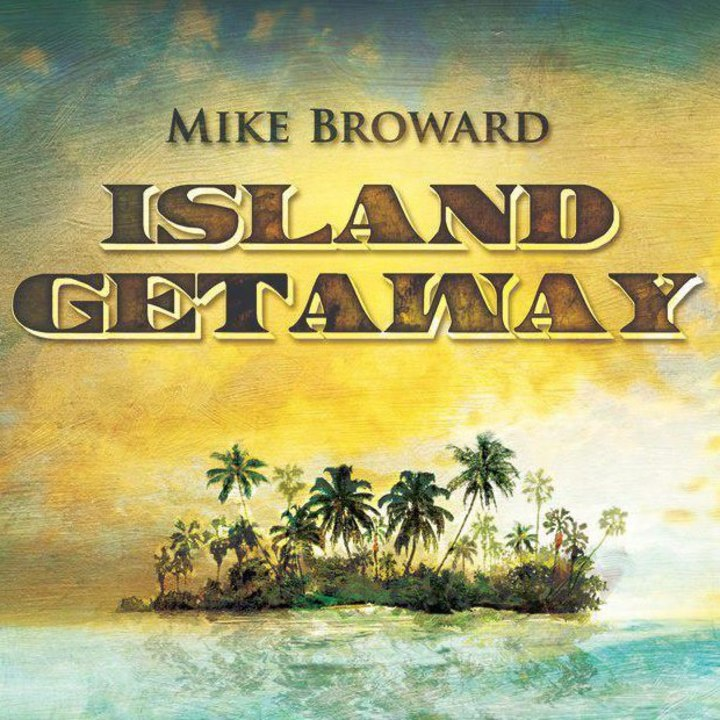 Mike Broward Music Tour Dates