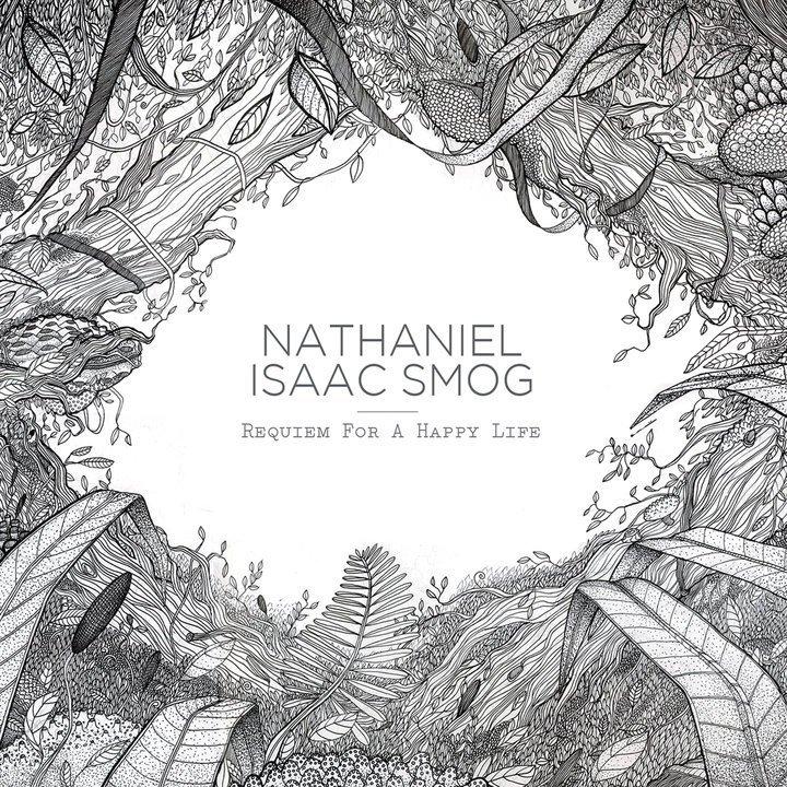 Nathaniel Isaac Smog Tour Dates