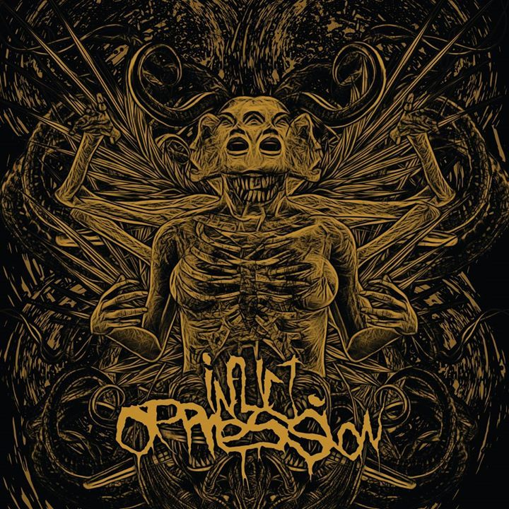 Inflict Oppression Tour Dates