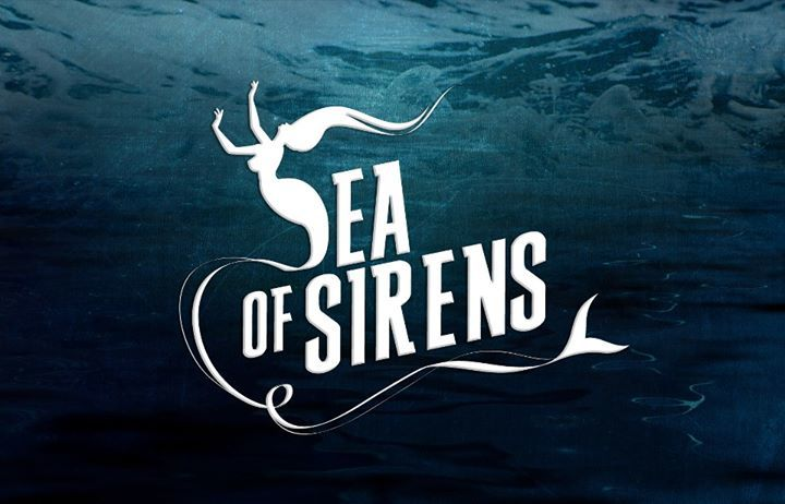 Sea Of Sirens Tour Dates