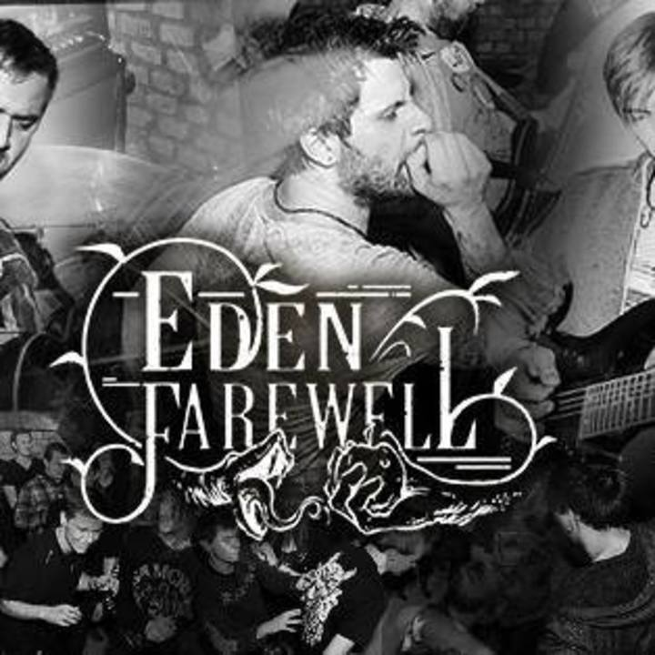 Eden Farewell Tour Dates