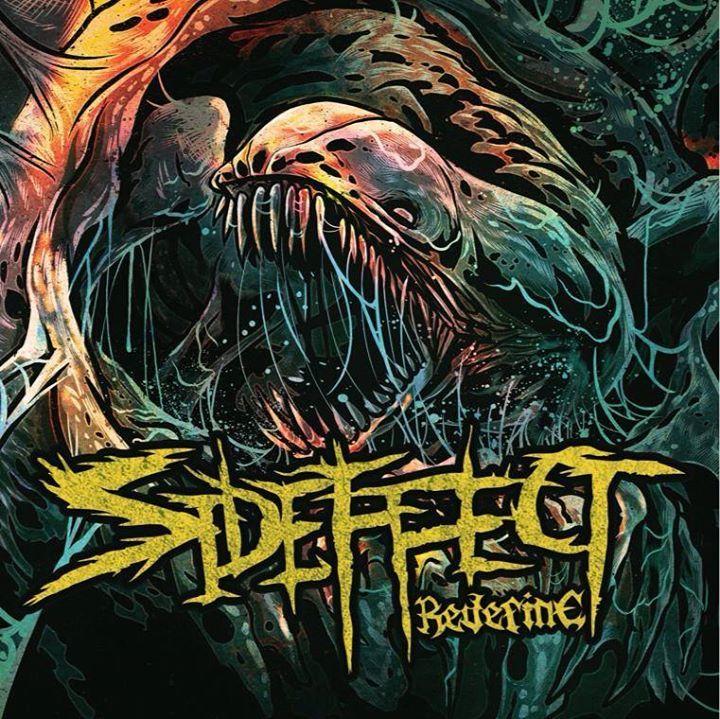 SIDEFFECT (賽德費) Tour Dates