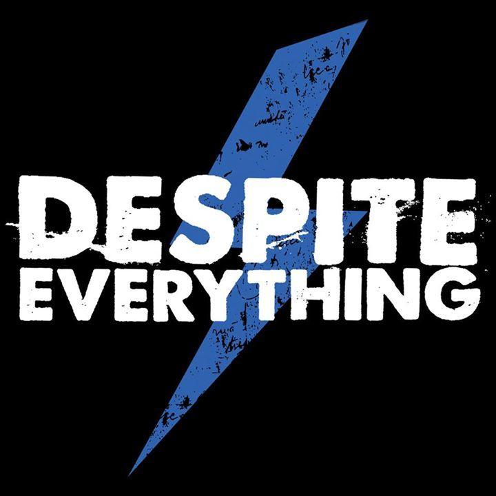 Despite Everything Tour Dates