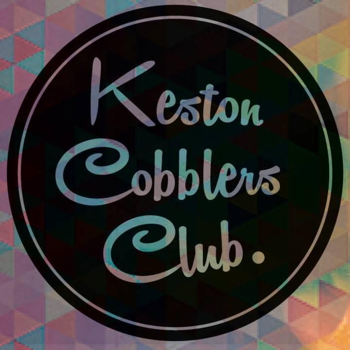 Keston Cobblers' Club Tour Dates