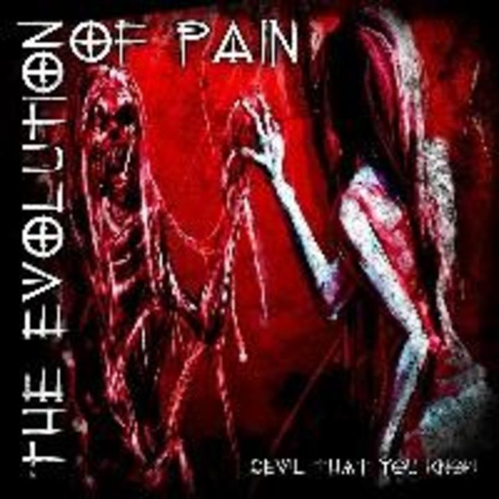 The Evolution of Pain Tour Dates