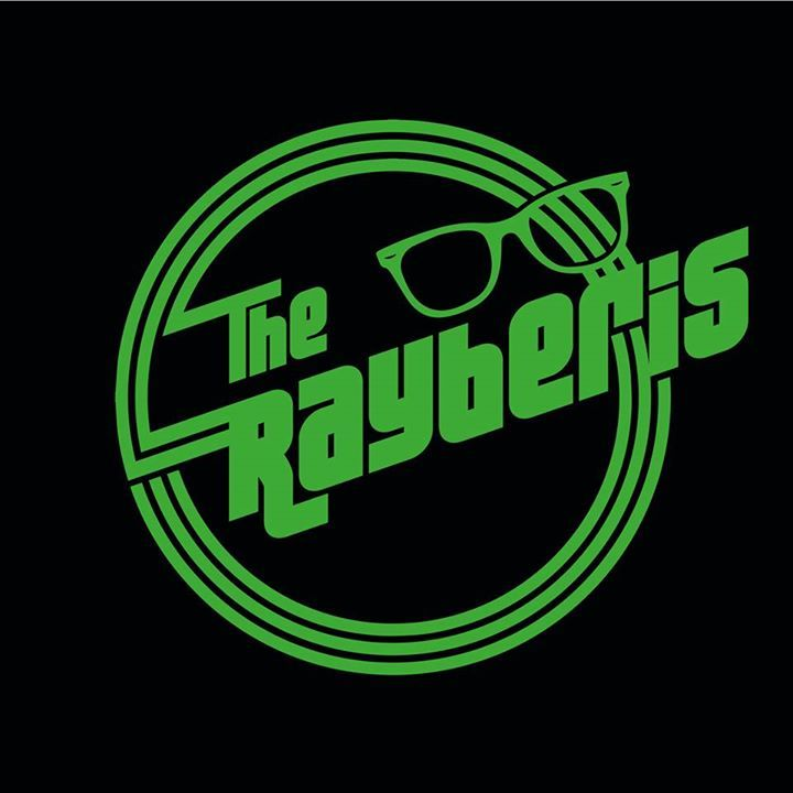 The Rayberis Tour Dates
