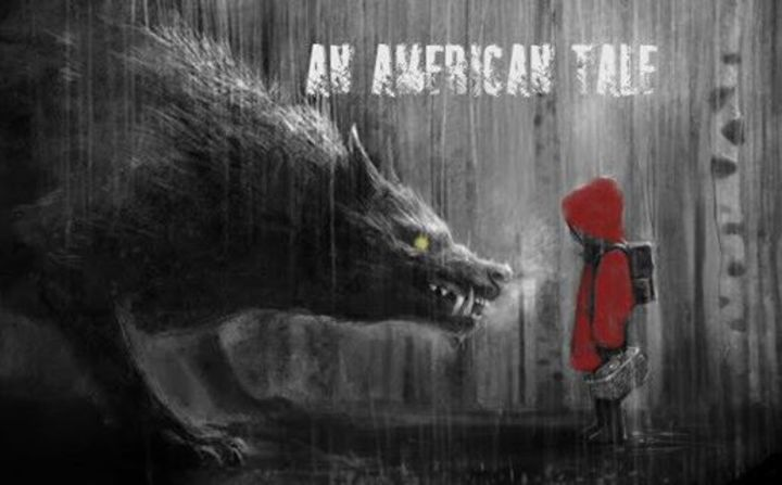 An American Tale Tour Dates