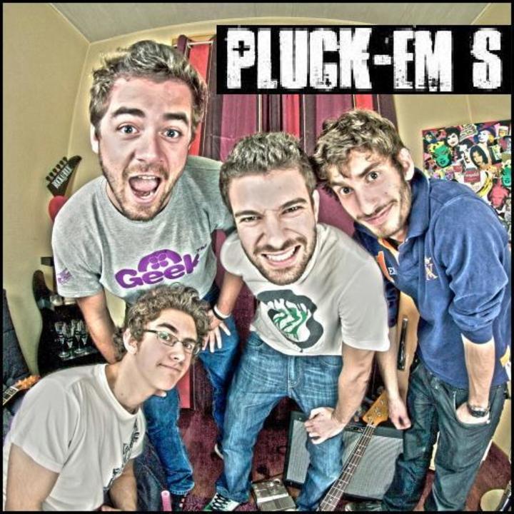 Pluck-Em's Tour Dates
