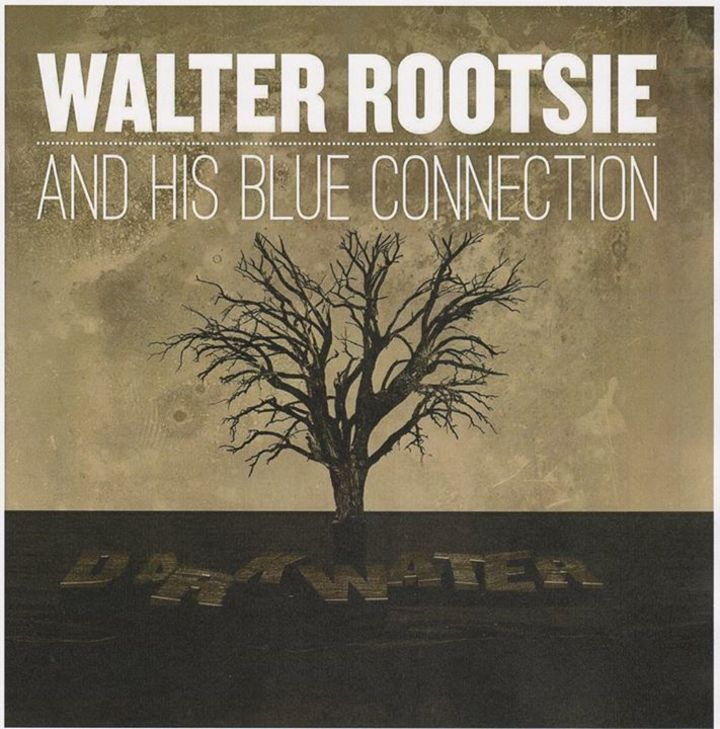 Walter Rootsie and his Blue Connection Tour Dates