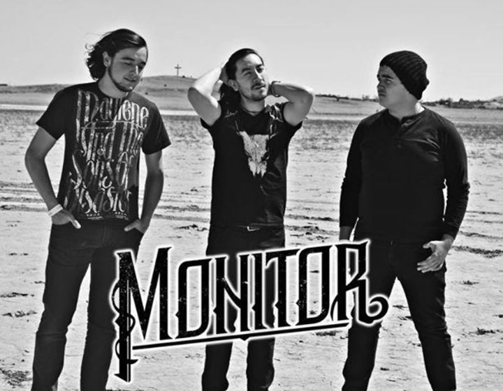Monitor Tour Dates