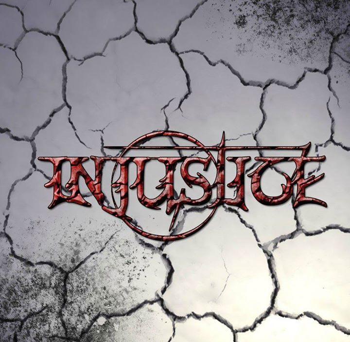 Injustice Tour Dates