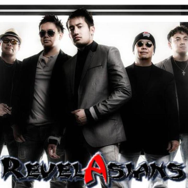 RevelAsians Tour Dates