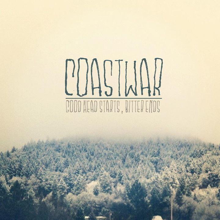 Coastwar Tour Dates