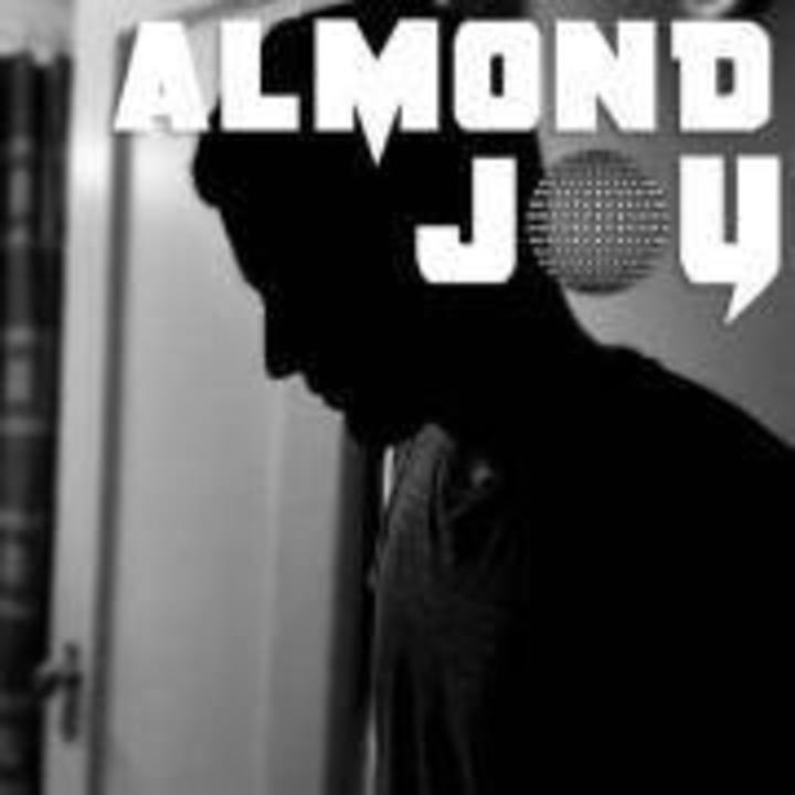 Almond Joy Tour Dates