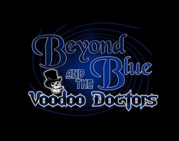 Beyond Blue and the Voodoo Doctors Tour Dates