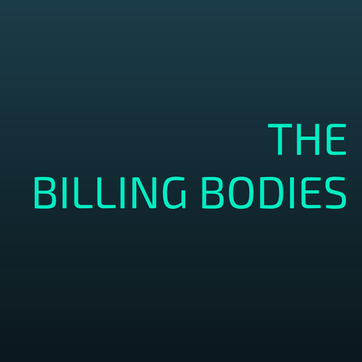 The Billing Bodies Tour Dates