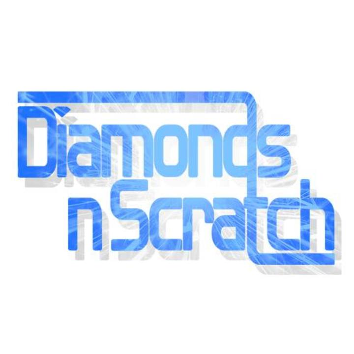 Diamonds N Scratch Tour Dates