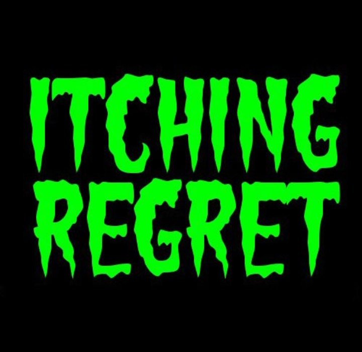 Itching Regret Tour Dates
