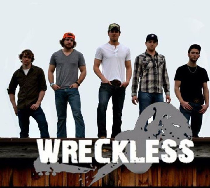 Wreckless Tour Dates