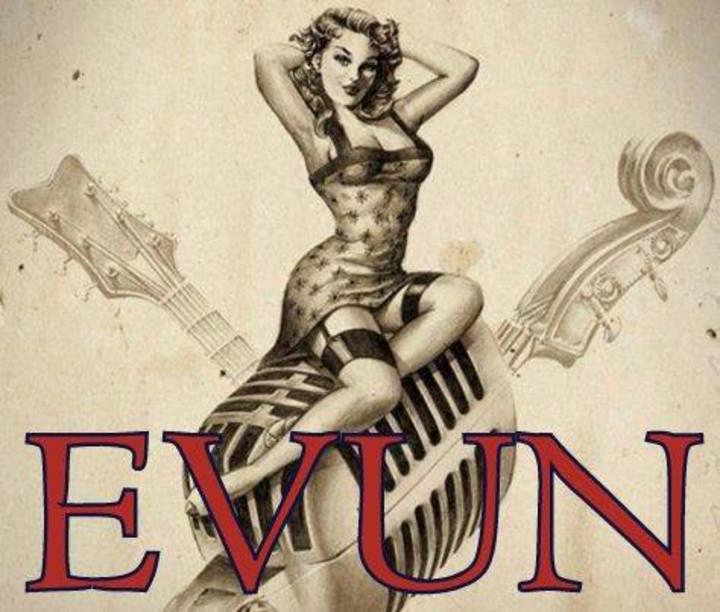 EVUN Tour Dates