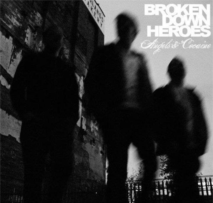 Broken Down Heroes Tour Dates