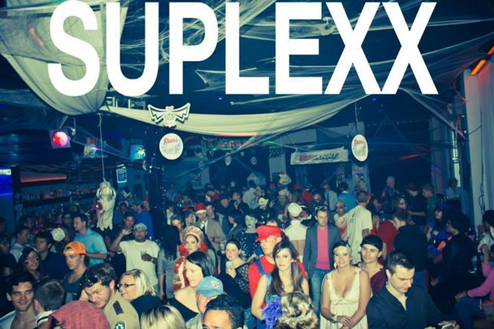 Suplex Tour Dates