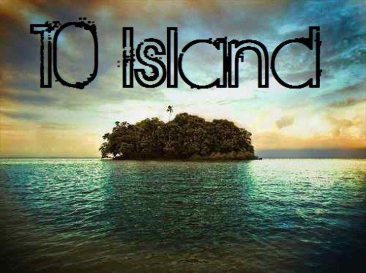 10 island Tour Dates