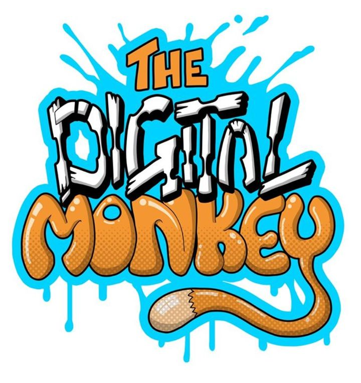 The Digital Monkey Tour Dates