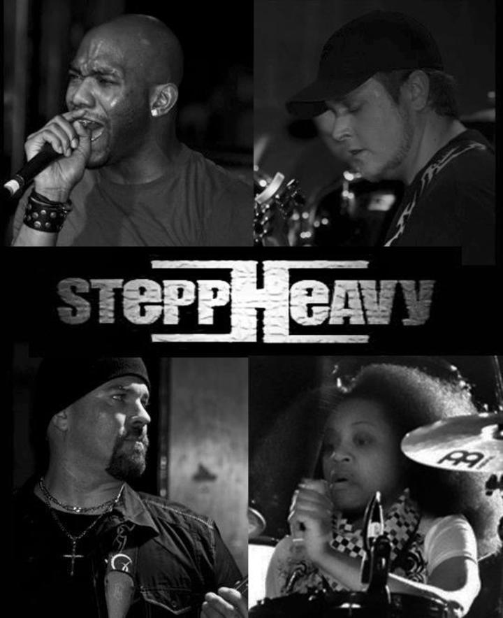 Steppheavy Tour Dates