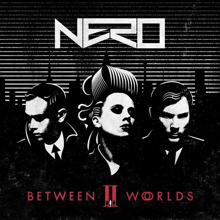 Nero @ The Bedford - Christchurch, New Zealand