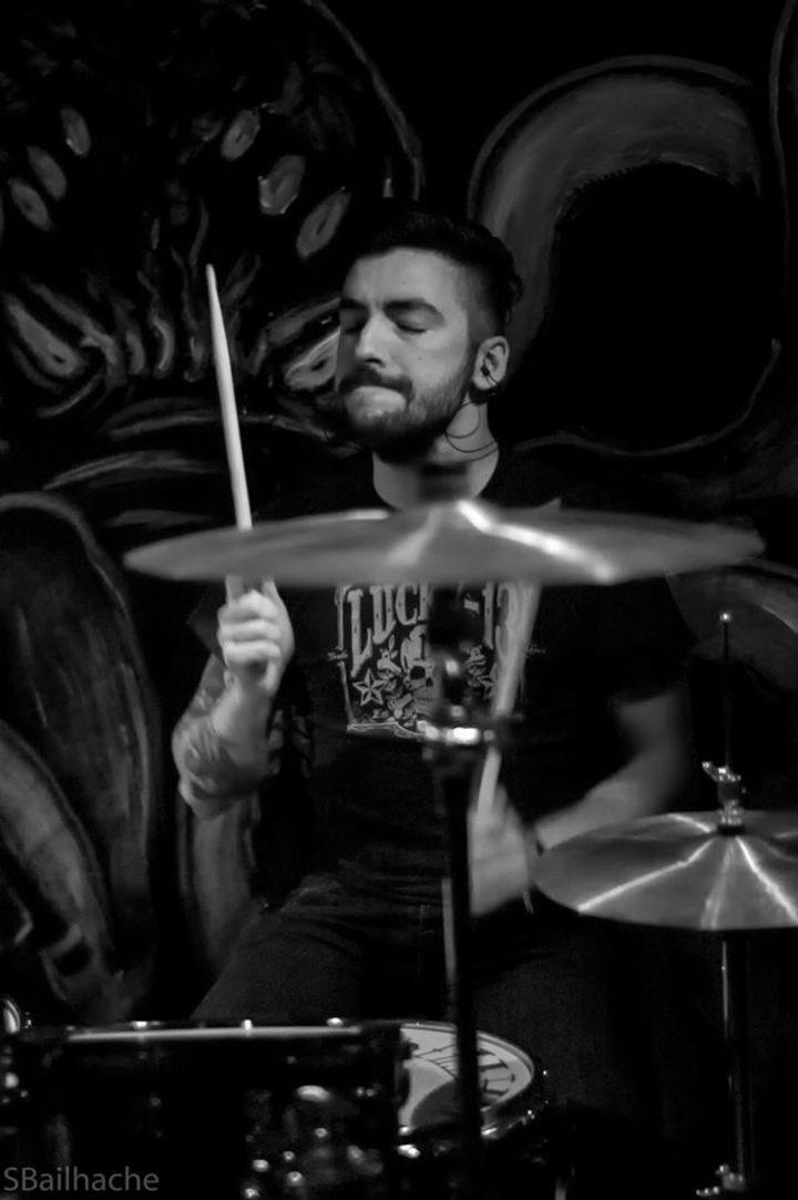 Darkzone (Drum and rockmusic wear) Tour Dates