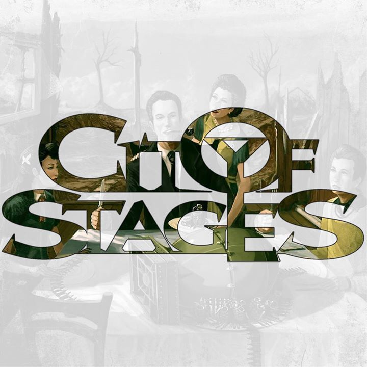 City Of Stages Tour Dates
