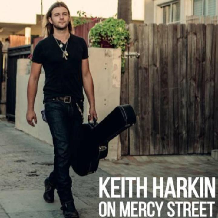 Keith Harkin Tour Dates