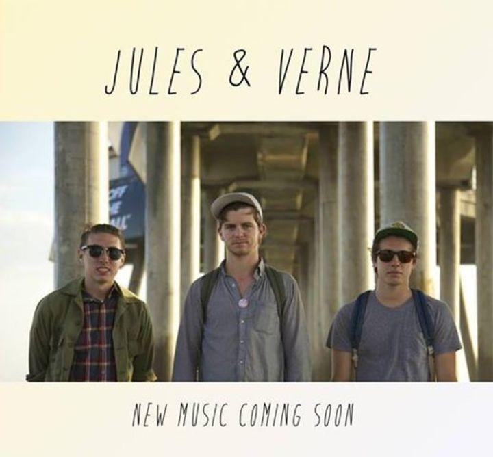 Jules & Verne Tour Dates