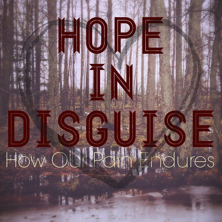 Hope In Disguise Tour Dates
