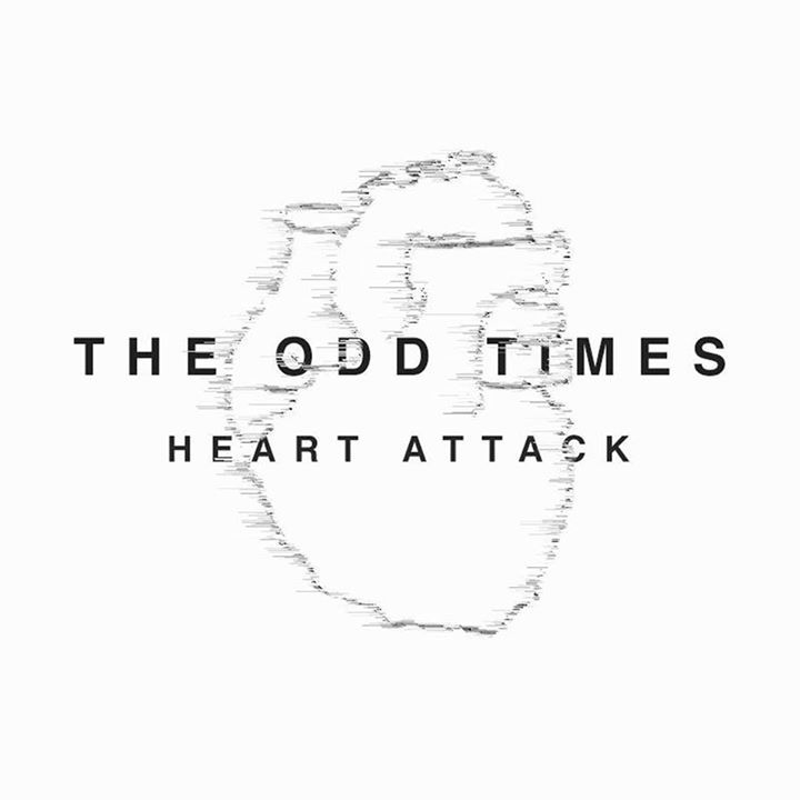 The Odd Times Tour Dates