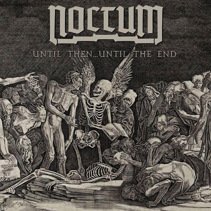 Noctum Tour Dates