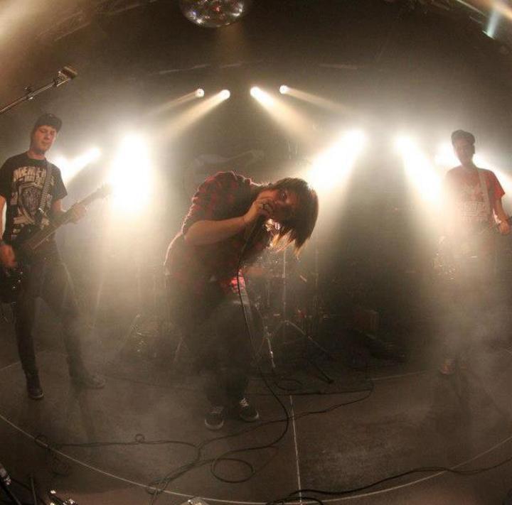 Sick Twisted Smile Tour Dates