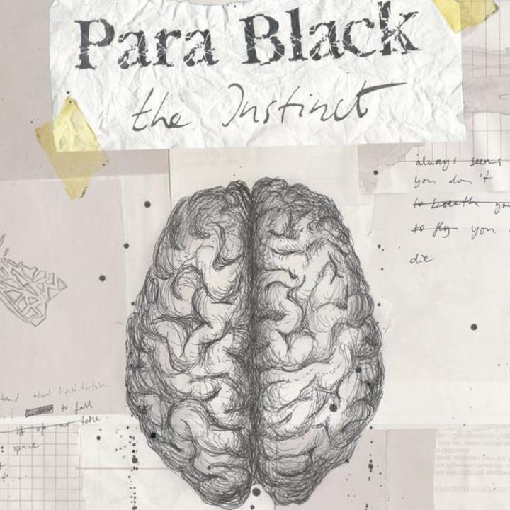 Para Black Tour Dates