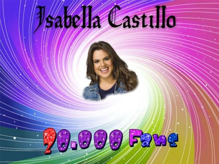 *~Isabela Castillo~* Tour Dates