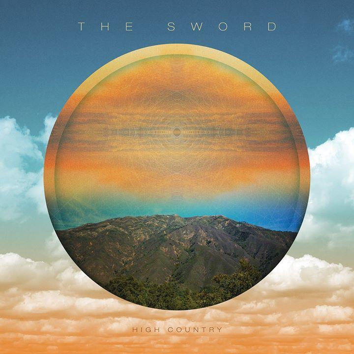 The Sword @ Club Congress - Tucson, AZ