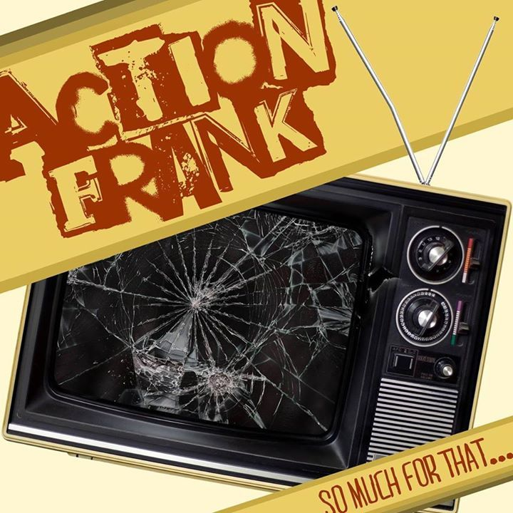 Action Frank Tour Dates
