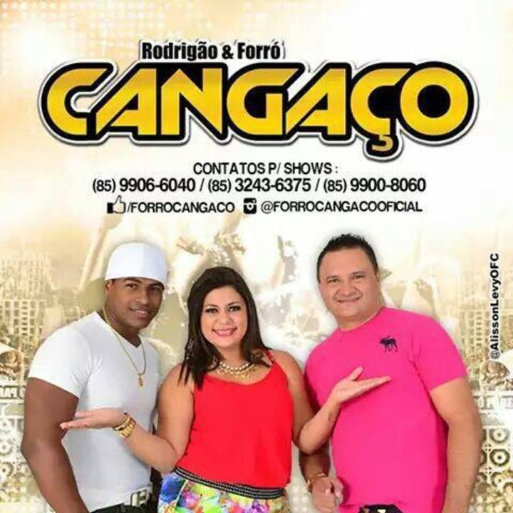 Forró Cangaço Tour Dates
