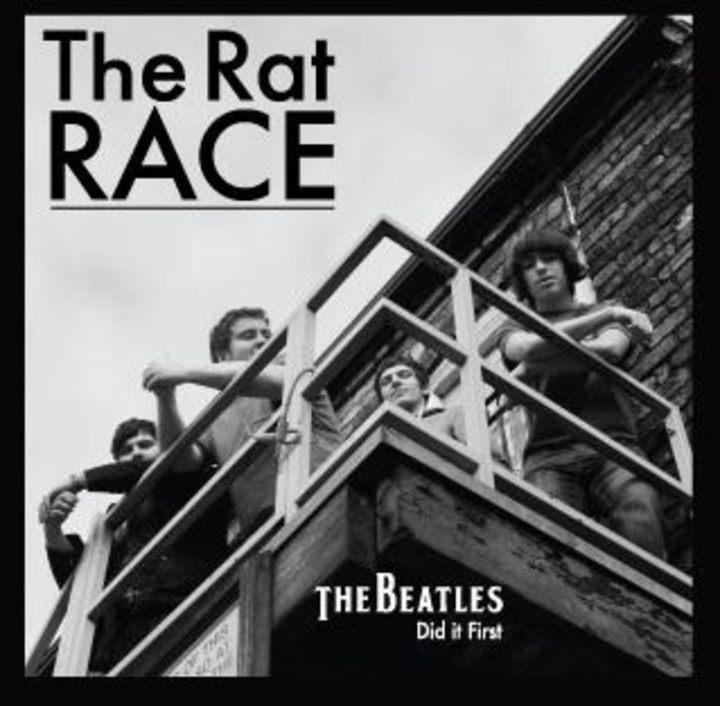 The Rat Race Tour Dates